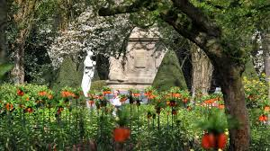 Botanical Gardens Ticket Prices