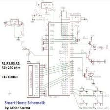 smart home automation using avr engineersgarage