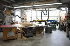 wood shop industrial design woodshop emily carr