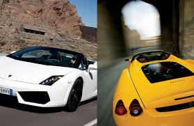 f430 vs lamborghini gallardo f430 spider vs lamborghini gallardo lp 560 4 spyder