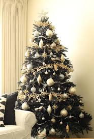 contemporary decor black trees copy cats and