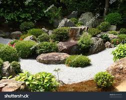 japanese zen gardens kyoto stock photo 64434232 shutterstock