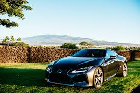 lexus lc 500 turbo test drive lexus lc 500 cool hunting