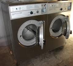 wascomat junior w 620 20lb washing machine
