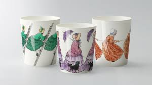 Design Mugs by Mug Elsa Beskow Designed By Catharina Kippel U003c Elsa Beskow