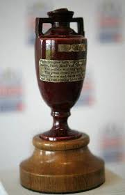 earn for ashes what is the history the ashes series quora