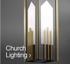 Church Lights Manning Lighting