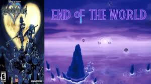 kingdom hearts halloween town background let u0027s listen kingdom hearts end of the world extended youtube