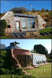self sustaining homes 30 off the grid and self sustaining earthship homes