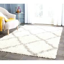 Plush Area Rugs Thick Plush Area Rugs S Fluffy Soft Throw Bateshook