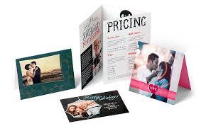 press printed flat folding cards bay photo lab bay photo lab