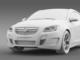 opel insignia 2017 opc opel insignia opc sports tourer 2013 by creator 3d 3docean