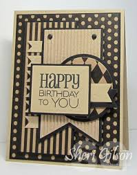 birthday card for man best 25 masculine birthday cards ideas on