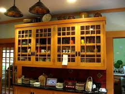 Prairie Style Kitchen Cabinets Craftsman Style Kitchen Cabinets Youtube