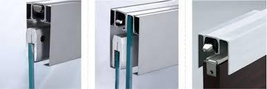 Glass Sliding Door Tracks For Cabinets Glass Doors Fancy Glass Shower Doors Glass Cabinet Doors On For 50