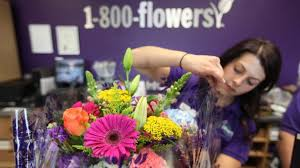 i800 flowers 1 800 flowers reports narrower net loss in quarter newsday