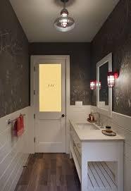 bathroom breathtaking shabby chic chalkboard bathroom ideas with