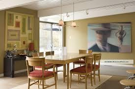 Temple Stuart Dining Room Set 985594 Mid Century Modern Dining Room Furniture Mid Century