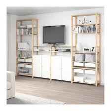 ivar ikea ivar 4 sections shelves cabinet ikea