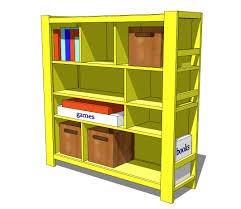 Free Wood Corner Shelf Plans by Bathroom Glamorous Ana White Build Compartment Depot Bookshelf