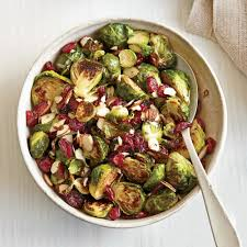 honey roasted brussels sprouts recipe myrecipes