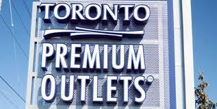 toronto premium outlets open thanksgiving monday in halton