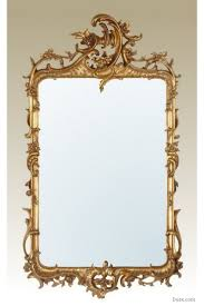 Bevelled Mirror 110 Best What Is The Style French Rococo Mirrors Images On