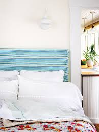 how to make a headboard sunset