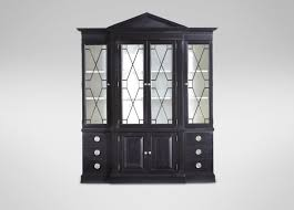 wooster china cabinet china cabinets