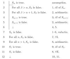 yablo paradox internet encyclopedia of philosophy