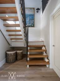 Stairs Designs 21 Bold Open Tread Staircase Designs Staircase Design