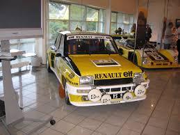 renault 5 turbo renault 5 turbo cevennes group 4 1980 racing cars