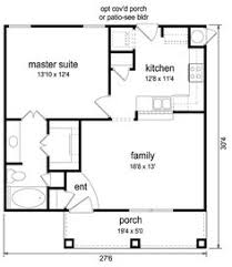 Small House Plans 700 Sq Ft 700 Sq Ft Apartment Floor Plan 1 Bedroom 35 X 20 Google Search