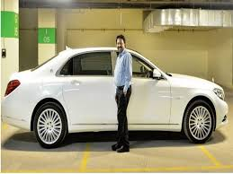 roll royce karnataka maybach bengaluru barber buys maybach for rs 3 2 crore