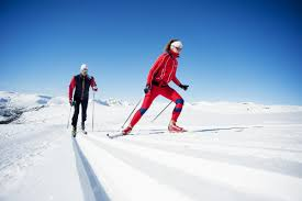 cross country skiing in setesdal official website setesdal com