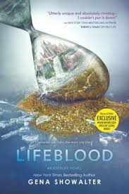 At What Time Does Barnes And Noble Close Lifeblood B U0026n Exclusive Edition Everlife Series 2 By Gena