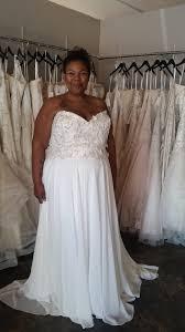 new arrival plus size wedding dress separates strut bridal salon