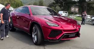 lamborghini urus lamborghini urus to use normal automatic not twin clutch due to