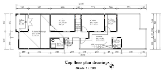 houses drawings floor plan drawing plan for house house plan for south east facing