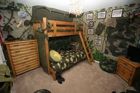 Hunting Themed Home Decor by Kids Room Decor Camo Kids Room Real Tree Camo Dream Room Close
