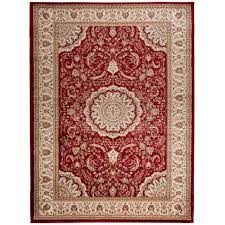 Burgundy Rug Runner Faust Collection Rug Runner Rug Traditional Pattern C114a Burgundy