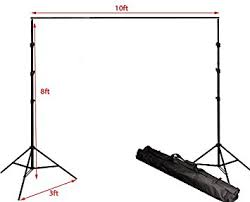 backdrop stands ephotoinc 8 5ft x 10ft photography studio backdrop