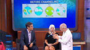 long island medium larry caputo brain tumor dr oz s psychic experiment pt 2 long island medium inside a