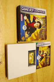 harry potter et la chambre des secrets gba harry potter and the chamber of secrets consoles retro