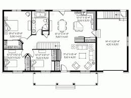 simple four bedroom house plans 4 bedroom bungalow house designs