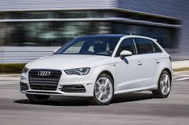 2016 audi a3 sportback 2016 audi a3 tdi hatchback joins lineup automobile magazine
