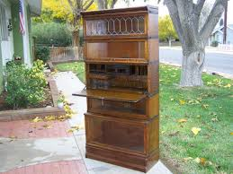Macey Barrister Bookcase Furniture Home Awesome Pricing Used Barrister Barrister Bookcase