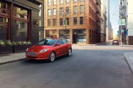 nissan leaf vs ford focus electric ford ceases european focus electric production cleantechnica