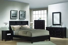 bedrooms amazing small bedroom with cool black wooden bedframe full size of bedrooms amazing small bedroom with cool black wooden bedframe including upholstery leather