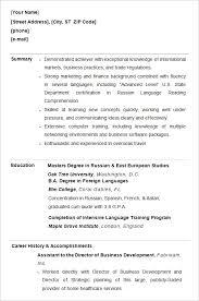 college graduate resume template internship resume samples writing